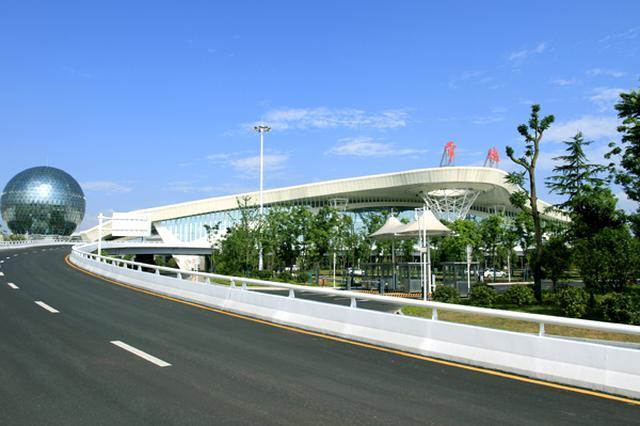 常德桃花源机场旅客吞吐量创历史新高