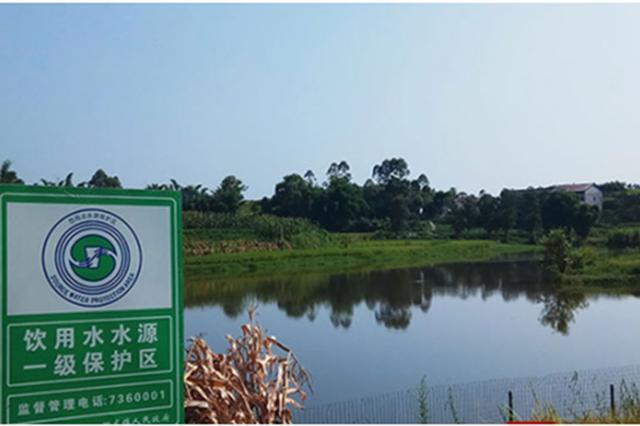 国家生态环境部督查组完成对永州水源地第二轮督查