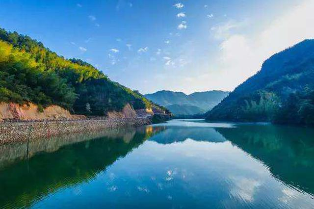 中秋节迎来旅游小高峰 永州接待游客105.9万人次