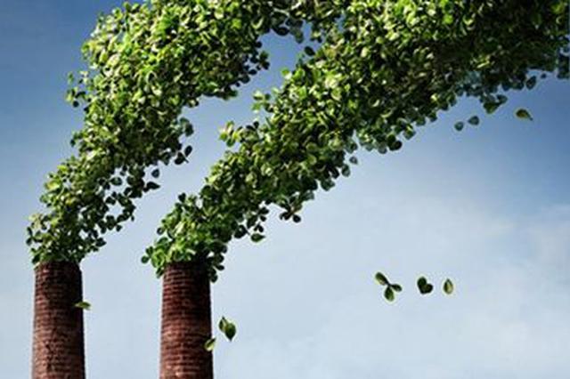 环保督察进行时 湖南责令3524家企业整改