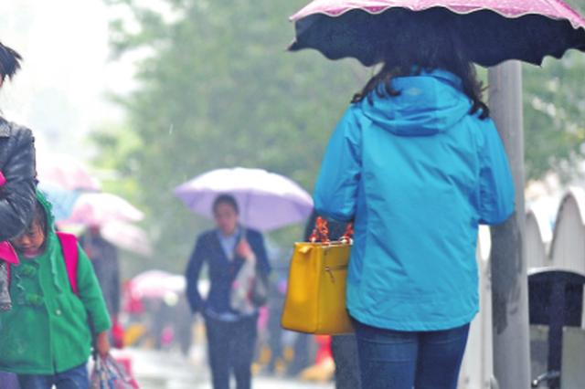 未来一周湖南雨日较多 冷空气活跃气温偏低