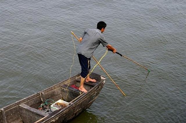 禁渔期非法电捕鱼 株洲男子被判有期徒刑六个月