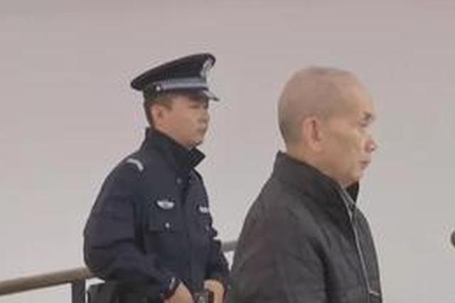 """邵阳一男子""""惯偷""""八次入狱 今日第九次受审"""