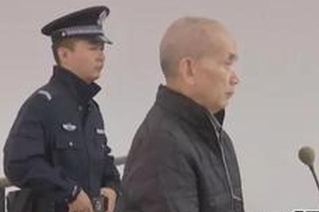 """湖南""""惯偷""""八次入狱出来后继续偷 法庭上求轻判"""