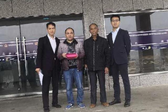 湖南男子被控杀死亲弟弟 重审获无罪