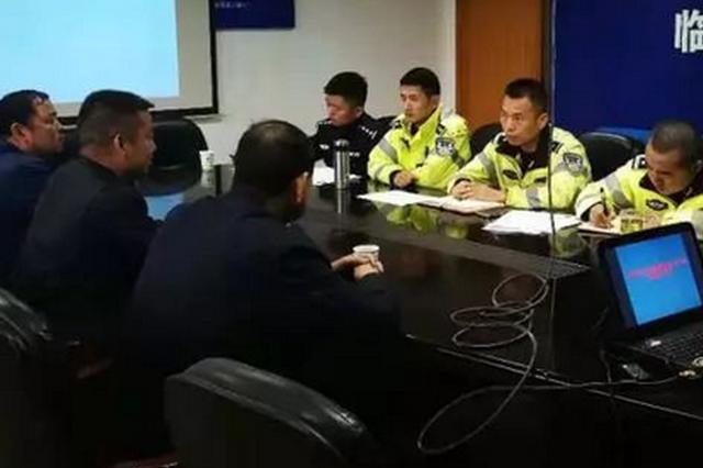 湖南高速警察3个月处罚客运企业安全主管人员51人