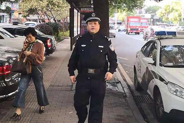 痛心!一周之内湖南3位公安民警因公牺牲