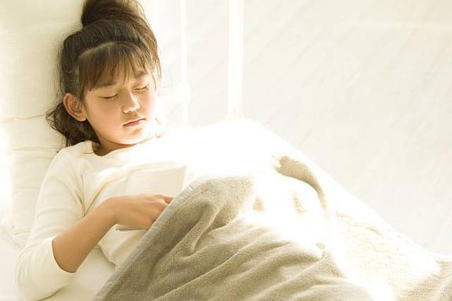 常德9岁女孩被诊断为肾功能不全 渴望重返校园