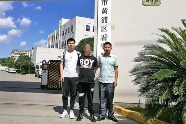 男子冒充外国富豪 分饰多角骗百万元被永州警方抓获