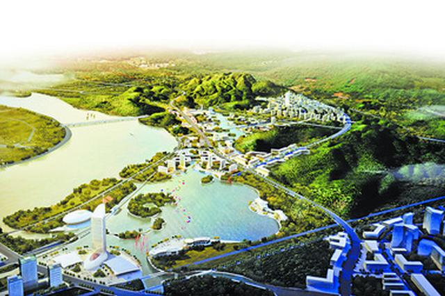 湖南长株潭城市群建立高层决策机制推进一体化