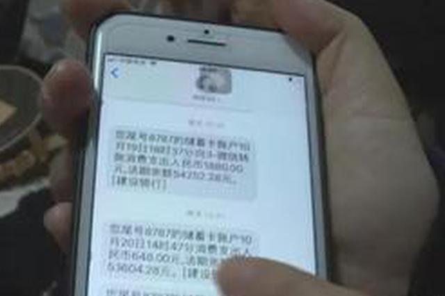 湘潭7岁女童玩手机游戏 2小时充值18000元