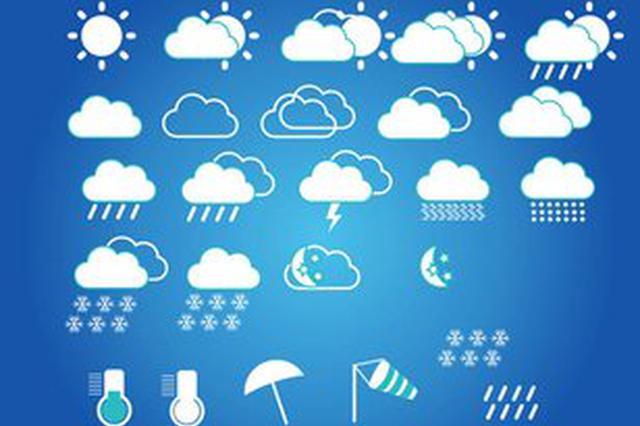 未來三天湖南維持陰雨格局 25日局地大到暴雨