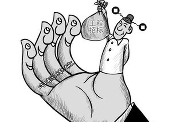 郴州蘇仙區通報2起招投標領域違紀問題典型案例