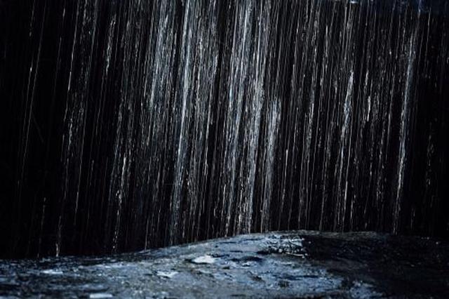 今天湖南局部地區有大雨 明晨部分地區有霧需防范