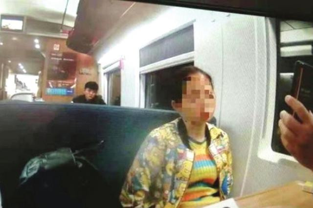 岳陽30歲保姆殺害92歲老人 乘火車逃亡時被警方抓獲