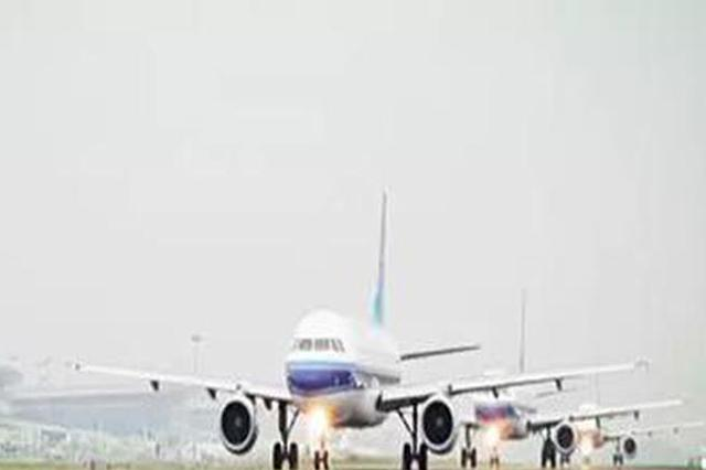 湖南機場2018冬航季航線數量同比增加18%