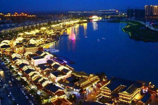 """常德獲評首批""""國際濕地城市"""" 全球僅18個城市入選"""