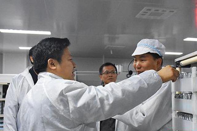 郴州:严格按照环保的要求 抓好突出环境问题整改