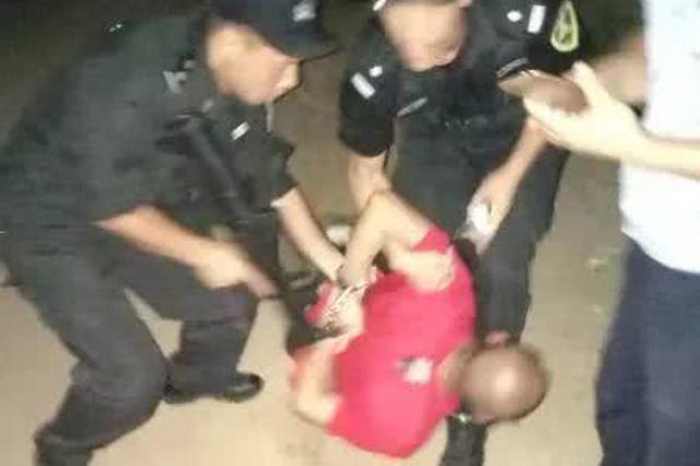 娄底市人民检察院对长青地下商业街杀人案提起公诉