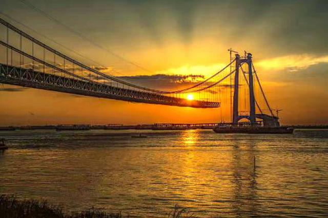 绕行!岳阳洞庭湖大桥桥梁检测将实行交通管制