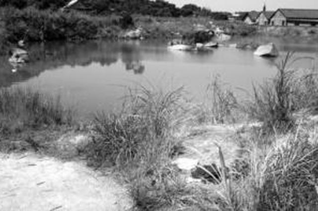 衡阳初三男生失踪6天遗体出现在池塘 警方:今日尸检