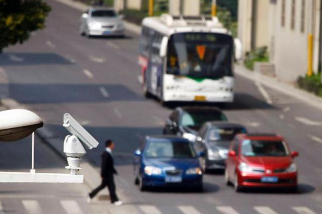 湘潭市将新增一批交通违法抓拍点 12月20日正式启用