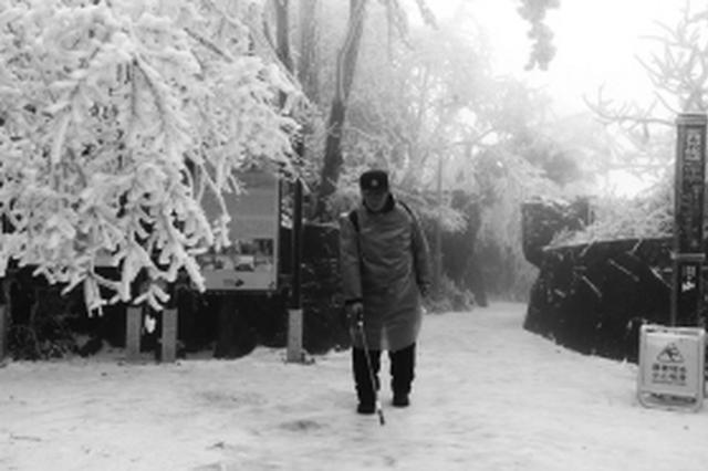 湖南:低温至少还得持续三天