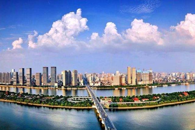 长沙获评最具竞争力国际会奖目的地