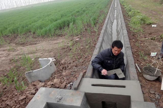 永州重拳整治农村水利项目突出问题 立案37件