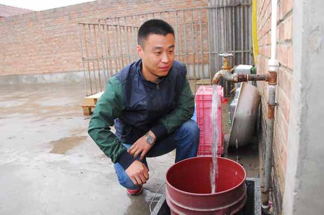 益阳超额完成年度目标 为8万余贫困人口解决饮水安全问题