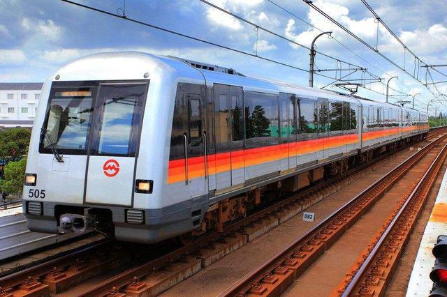 下月5日实行新列车运行图 广州至湖南增开列车组7对