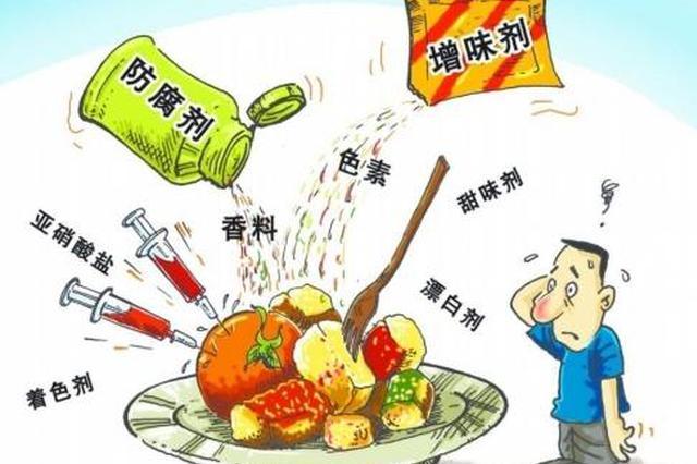 湖南省2018年食品安全监督抽检汇总情况分析