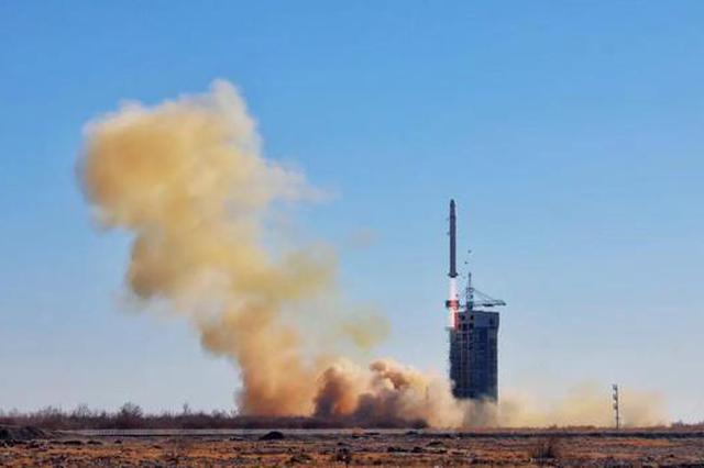 """厉害!""""长沙造""""小卫星连续五次成功发射"""