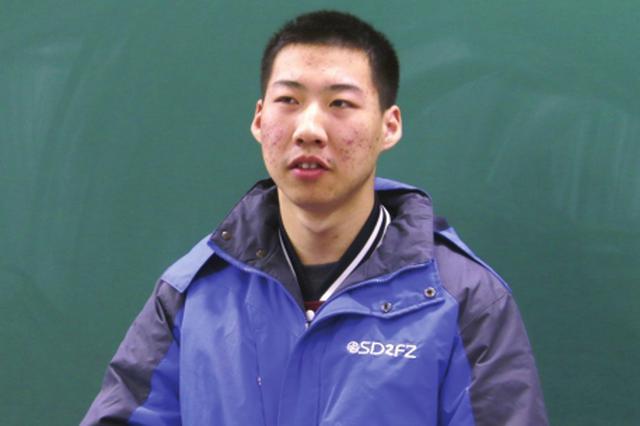 长沙伢子中考只有3A3B高中三年逆袭保送北大