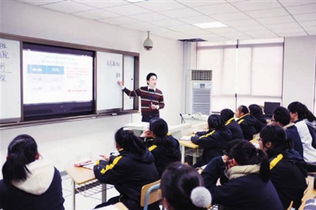 """长沙建青年公寓为教师减负 """"拎包入住""""月租30元"""