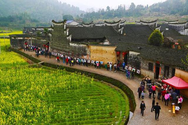 永州零陵6个村拟纳入中国传统村落名录 将各获300万专项资金