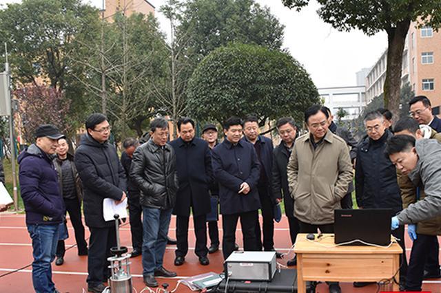 湖南省市场监管局:强化儿童用品和特种设备安全监管