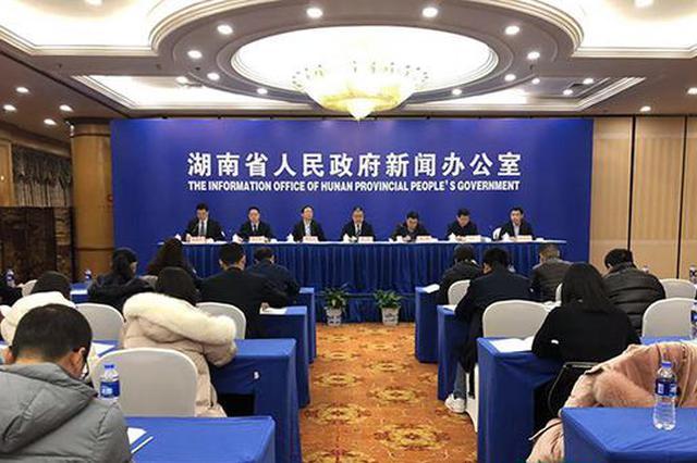 湖南省工信厅联合多家银行机构发布政策支持民营经济