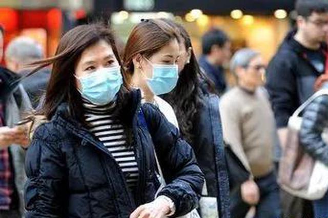 湖南进入流感流行高峰期!病毒至少还将活跃4周