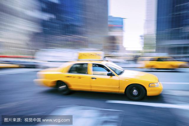常德市城区巡游出租汽车改革 本月20日完成