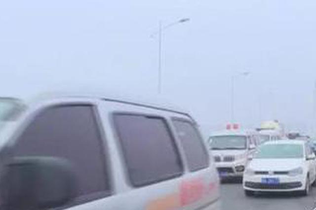 长沙三汊矶大桥启动伸缩缝维修工程 预计施工周期14天