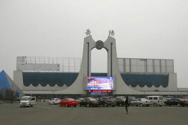 岳阳春运增开多趟临客 时刻表出炉 上海可直达