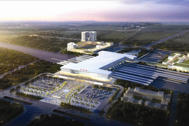 """常德市规委会召开第一次会议 决定高铁站将""""站城一体""""开发"""