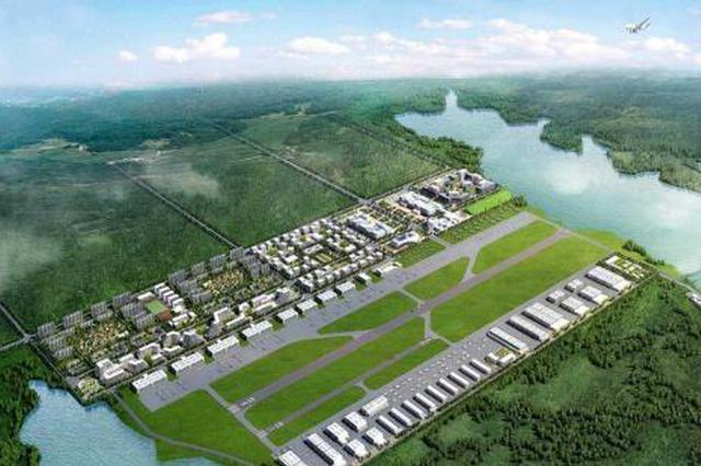 常德石门新年首月12个项目集中签约 总投资达130多亿元