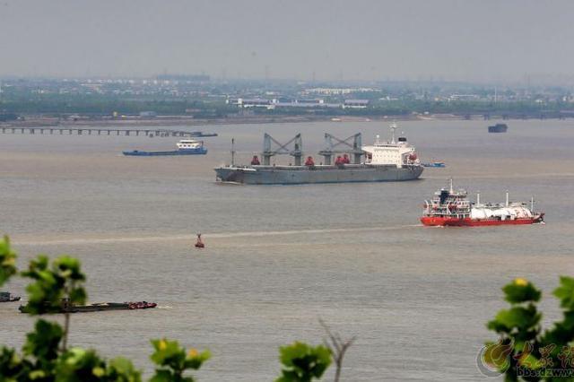 今年建第二条湖南至长江水道