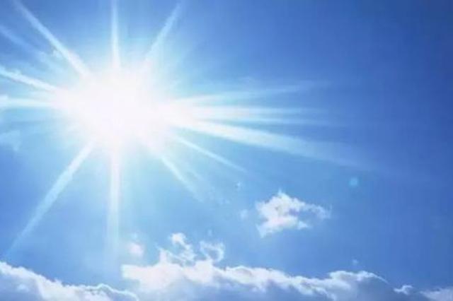 未来三天湖南完成阴雨向晴天的转变