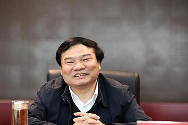 """湖南省发改委主任谈经济形势:连用三个""""没有改变"""""""
