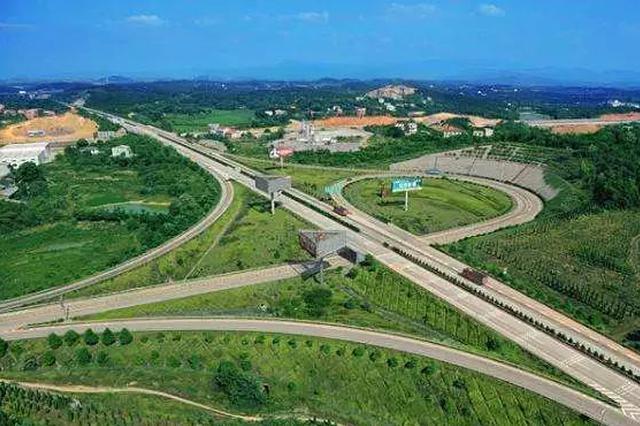 永州将新建19个交通运输重点项目