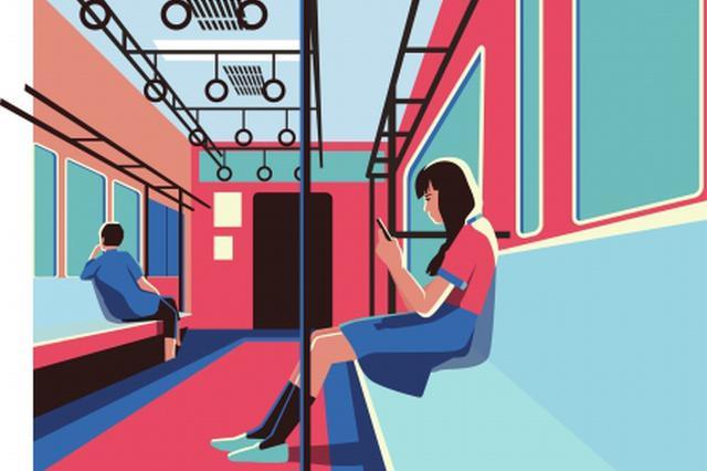长沙地铁票价要调整啦!4号线预计5月正式载客试运营