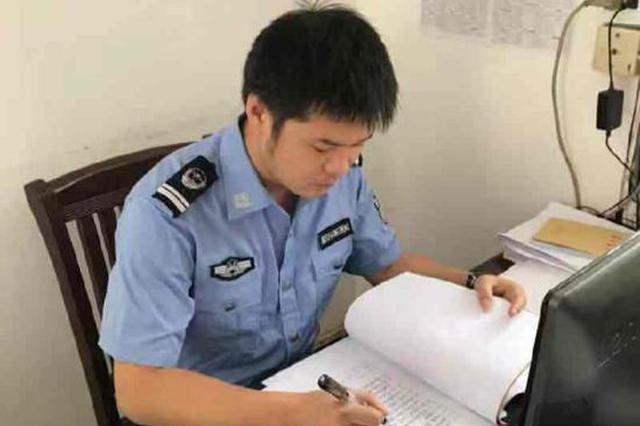 湖南澧县跳进冰水的救人英雄被提拔